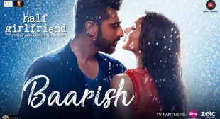 Baarish Lyrics – Ash King