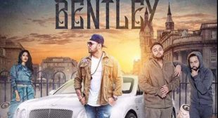 Avi Basra's New Song Bentley
