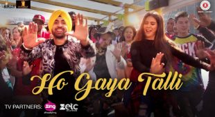 Super Singh Song Ho Gaya Talli is Released