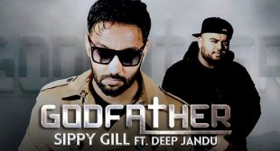 Godfather Lyrics – Sippy Gill