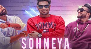 Sohneya Song – Guri