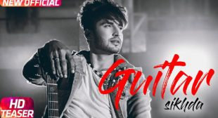 Guitar Sikhda Lyrics