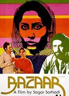 Dekh Lo Aaj Humko Jee Bhar Ke Lyrics – Bazaar