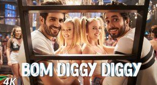 Zack Knight Song Bom Diggy Diggy