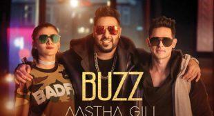 Buzz by Badshah