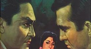 Mahendra Kapoor's New Song Chalo Ek Baar Phir Se