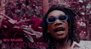Hunnid Bands by Wiz Khalifa