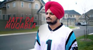 Jatt Da Muqabla Lyrics – Sidhu Moose Wala