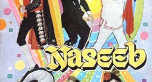 Zindagi Imtihaan Leti Hai Song – Naseeb