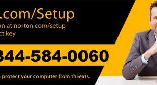 Norton.com/setup | Norton Security Installation | Call 1-844-584-0060