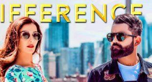 Difference Lyrics – Amrit Maan