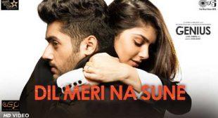 Dil Meri Na Sune Song by Himesh Reshammiya