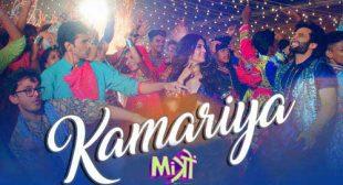 Kamariya Lyrics – Mitron