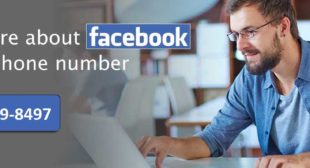 Facebook Customer Support Number +1-(800)-499-8497 | To Recover