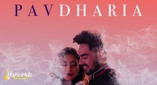 NASHA LYRICS – PAV DHARIA New Song | iLyricsHub