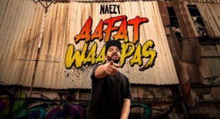 Naezy Song Aafat Wapas is Out Now – LyricsBELL