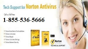 Norton Phone Number 1-855-536-5666
