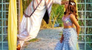 KUDIYE NI TERE LYRICS – Aparshakti Khurrana and Sargun Mehta | Neeti Mohan – 99Lyricstore