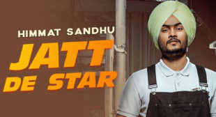 Lyrics of Jatt De Star Song