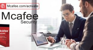 McAfee.com/activate – McAfee Activate UK | McAfee Activation Key