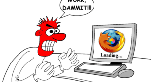 HOW TO FIX FIREFOX RUNNING SLOW ON MAC?