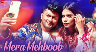Mera Mehboob Lyrics – Stebin Ben