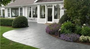 Stamped Concrete Contractors In CT