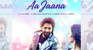 Aa Jaana – Darshan Raval