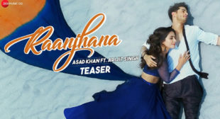 Lyrics of Raanjhana Song