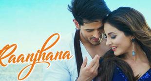 Raanjhanaa Lyrics