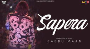 Sapera Song Lyrics