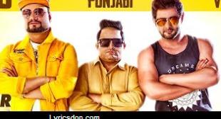 Gunehgar Lyrics – Raju Punjabi    Indu Phogat