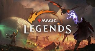 Magic Legends: Every Level Confirmed by the Creators
