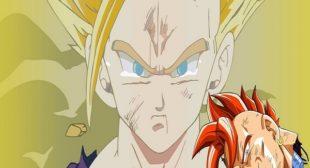 How Gohan's Super Saiyan 2 Transformation Changes in Dragon Ball Z: Kakarot