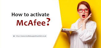McAfee.com/Activate – Enter your 25-digit activation code – McAfee Activate