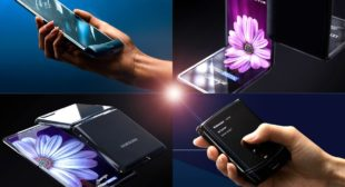 Galaxy Z Flip: 7 Features You Must Try Out