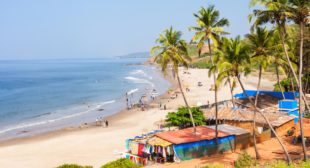Goa Tour Package – 2 Night 3 Days » Sulekha Holidays Tour Package – Tour in india | Golden Triangle Tour