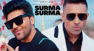 SURMA SURMA Lyrics In Hindi And English- Guru Randhawa Feat. Jay Sean