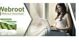Webroot Download
