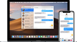 How to Use Message Effects in MacOS
