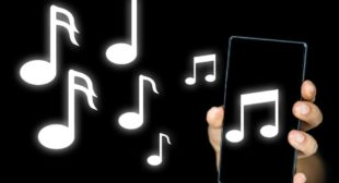 How to set a funny ringtone on the smartphone?