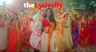 Genda Phool Badshah Song Lyrics