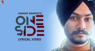 One Side – Mp3 Download – Himmat Sandhu – Mp3mad.com