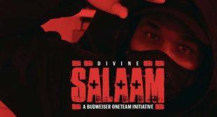 Salaam Lyrics